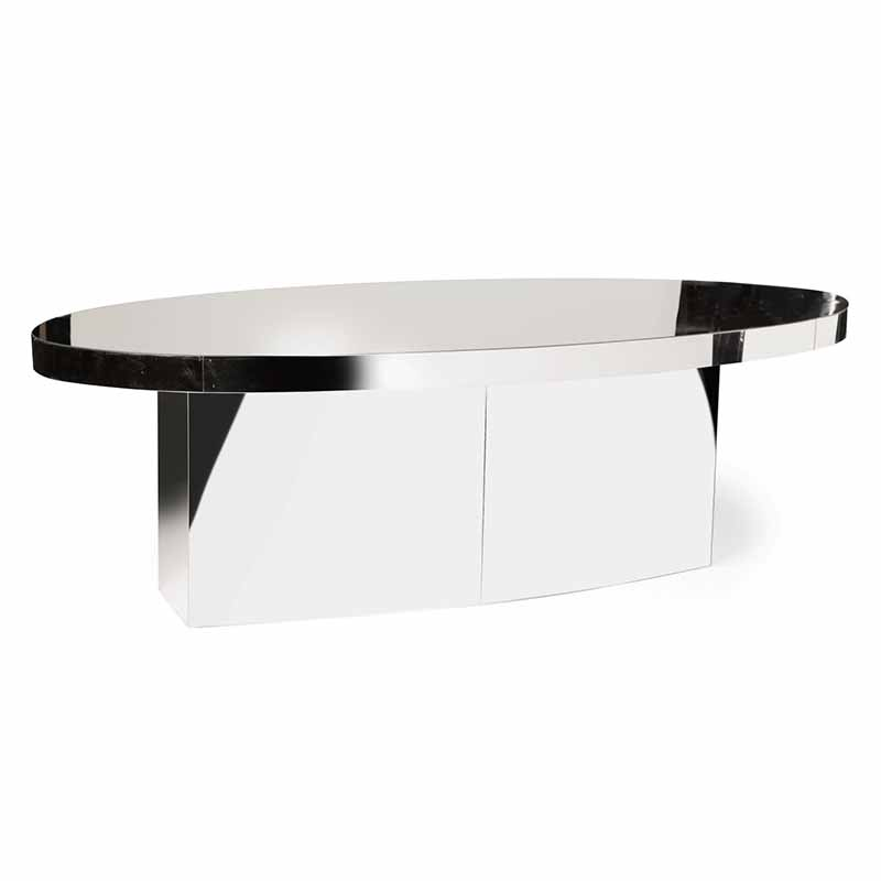 Ovale Dining Table